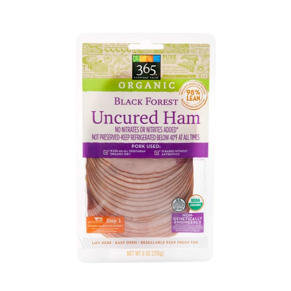 365 Black Forest Uncured Ham