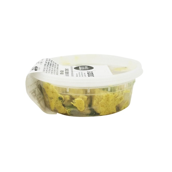 Whole Foods Market Curried Chicken Salad Fresh Pack