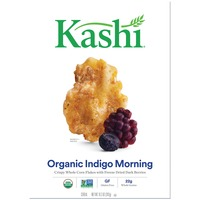 Kashi Organic Indigo Morning Cereal