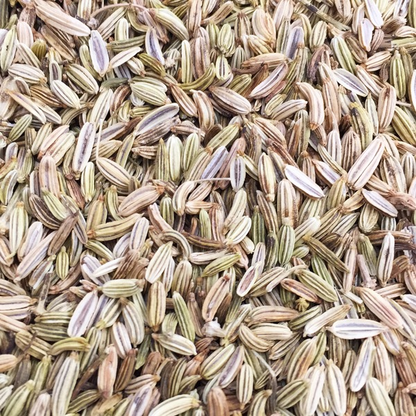 Whole Foods Frontier Organic Whole Fennel Seeds, Bulk