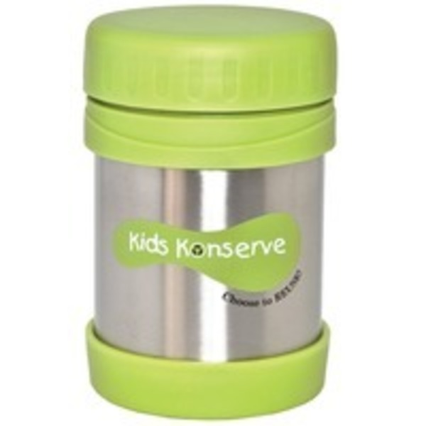 Kids Konserve Stainless Steel Insulated Jar
