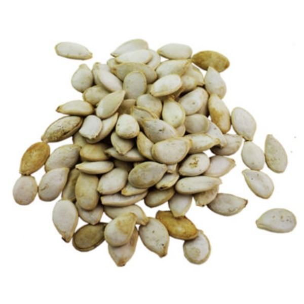 Austinuts Go Local In Shell Snow White Pumpkin Seeds