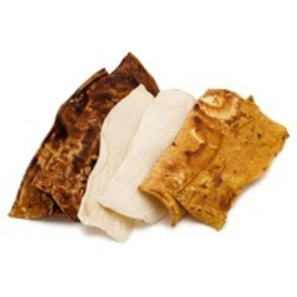 Petco Assorted Rawhide Strips