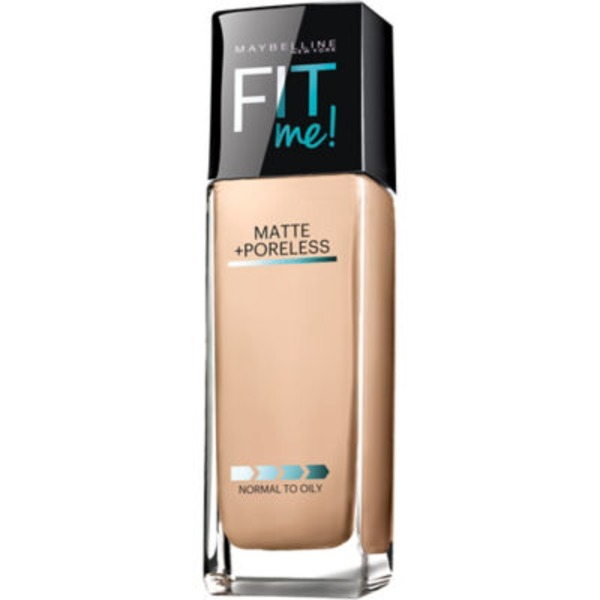 Fit Me® 120 Classic Ivory Matte + Poreless Foundation