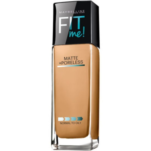 Fit Me® 238 Rich Tan Matte + Poreless Foundation