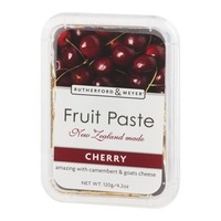 Rutherford & Meyer Fruit Paste Cherry