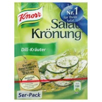 Knorr Salad Herbs Dill