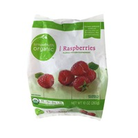 Simple Truth Organic Raspberries