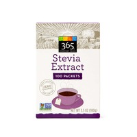 365 Stevia Extract Packets