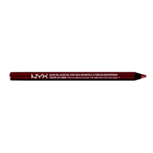 NYX Cosmetics Dark Soul Slide-On Lip Pencil