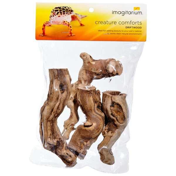 Imagitarium Driftwood Multi Pack