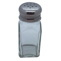 Harold Import Co. Square Salt & Pepper Shaker