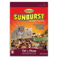 So Phresh Natural Fortified Rat/Mouse Food