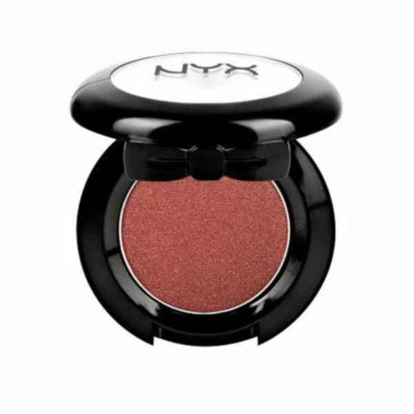NYX Heat Hot Single Eye Shadow
