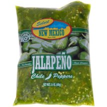 Select New Mexico Mild Red Chile Puree, 24 oz