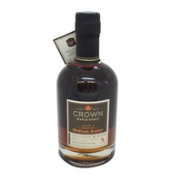 Crown Maple Maple Syrup, Amber Color