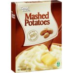 Great Value Mashed Potatoes, 9 oz