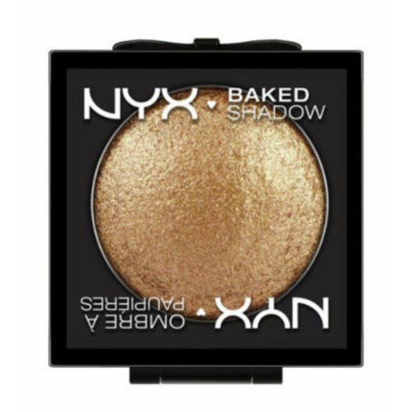 NYX Baked Eye Shadow  -  Lavish BSH12