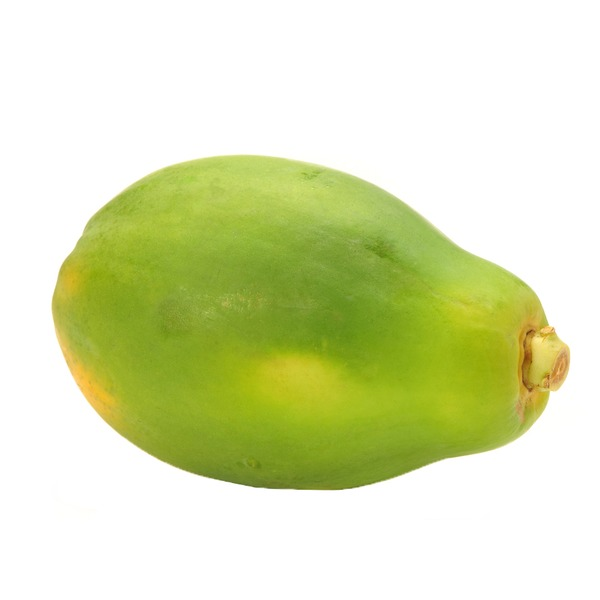 Tropical Hawaiian Papaya