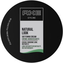 AXE Natural Look Hair Cream, Softening 2.64 Oz