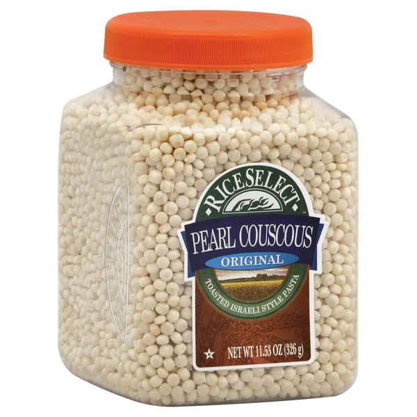 RiceSelect Pearl Couscous Original