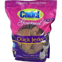Cadet Gourmet Duck Breast Dog Treats