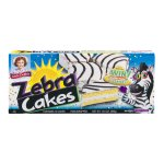 Little Debbie Zebra Cakes - 10 CT