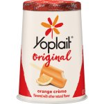 Yoplait Original Orange Creme Yogurt, 6 oz, 6.0 OZ