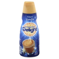 International Delight Coffee Creamer French Vanilla