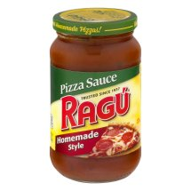 Ragú Homemade Style Pizza Sauce 14 oz.