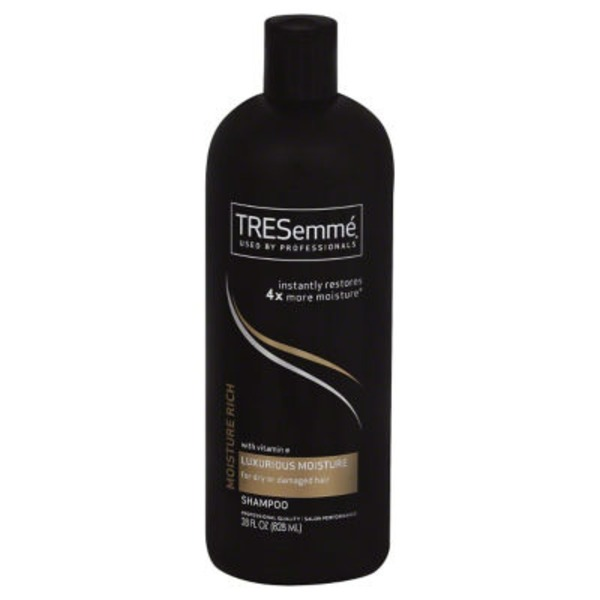 TRESemmé Moisture Rich with Vitamin E Shampoo