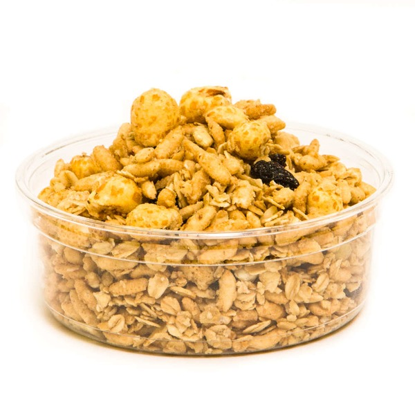 Breadshop New England Supernatural Granola