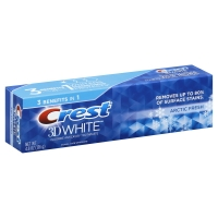 Crest 3d White Arctic Fresh Toothpaste