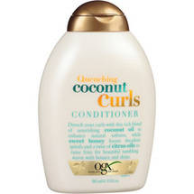 OGX Quenching Coconut Curls Conditioner