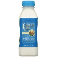 Promised Land Dairy 2% Reduced Fat Milk