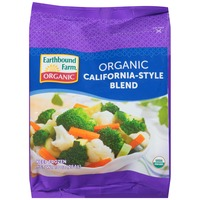 Earthbound Farm Organic California-Style Blend Mixed Vegetables