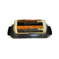 Kroger Private Selection Sliced Extra Sharp White Cheddar Cheese