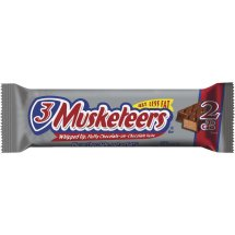 Liberty Distribution King Size 3 Musketeer 10095 Pack of 24