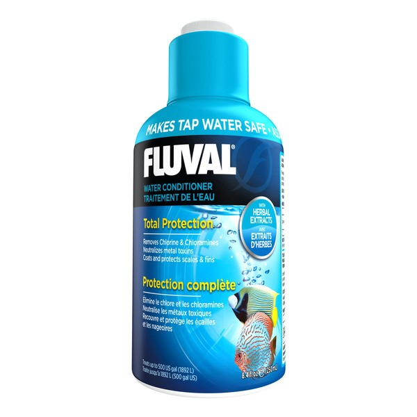 Fluval Water Conditioner 8.4 Fl. Oz.
