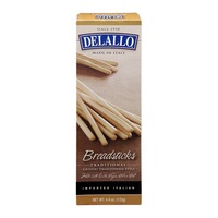 DeLallo Breadsticks Traditional