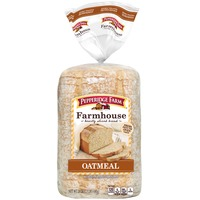 Pepperidge Farm Fresh Bakery Farmhouse Oatmeal Hearty Sliced Bread