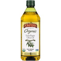 Pompeian Organic Extra Virgin Olive Oil