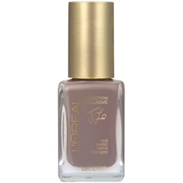 Colour Riche Nail Collection Privee 370 Jennifer's Nude Nail Polish