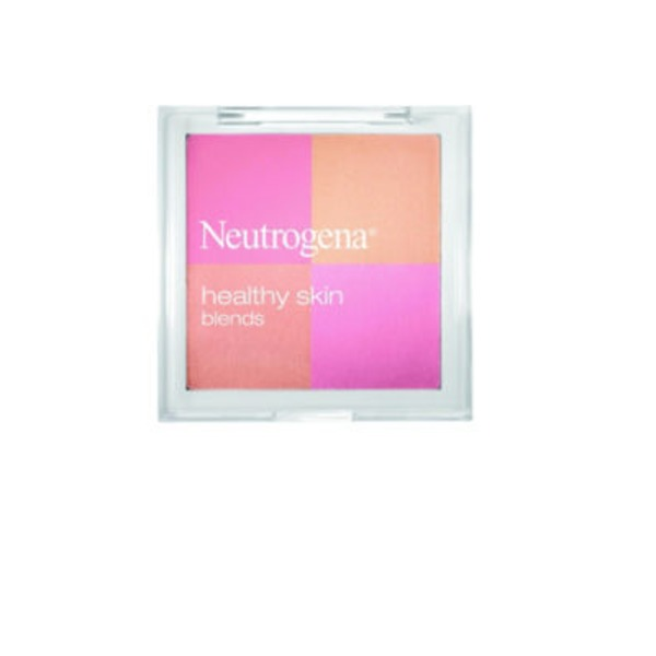 Neutrogena Bronzer Blush Medium Multi-color