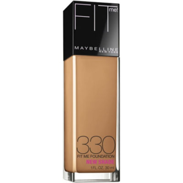 Fit Me® 330 Toffee Foundation