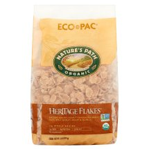 Nature's Path Organic Heritage Flakes Cereal Eco Pac, 32 oz