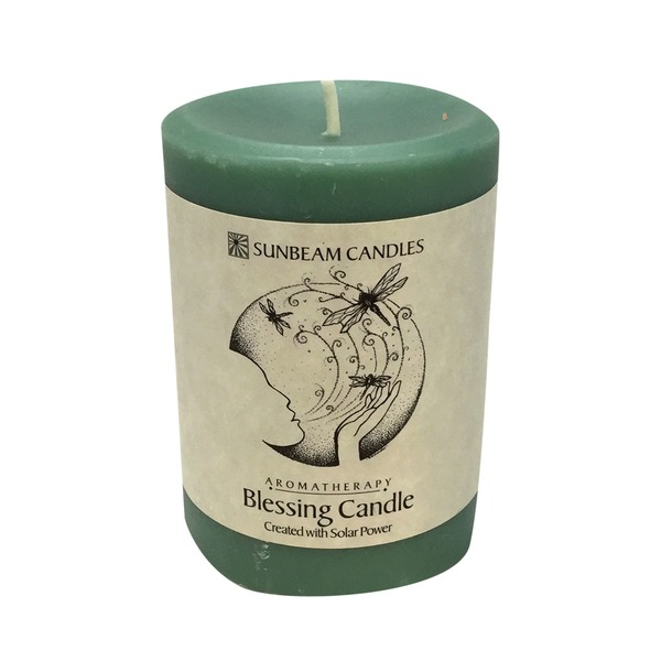 Sunbeam Candles 4
