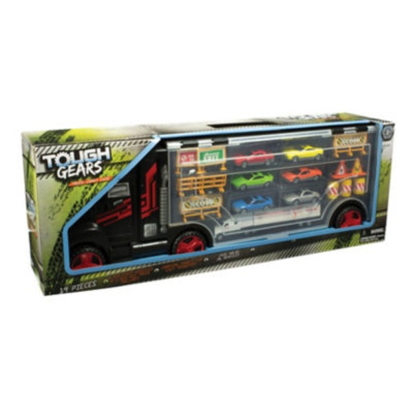 Tough Gears Truck Carry Case