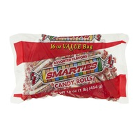 Smarties Candy Rolls Assorted Flavors