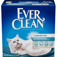 Ever Clean Ever Fresh Cat Litter With Activated Charcoal
